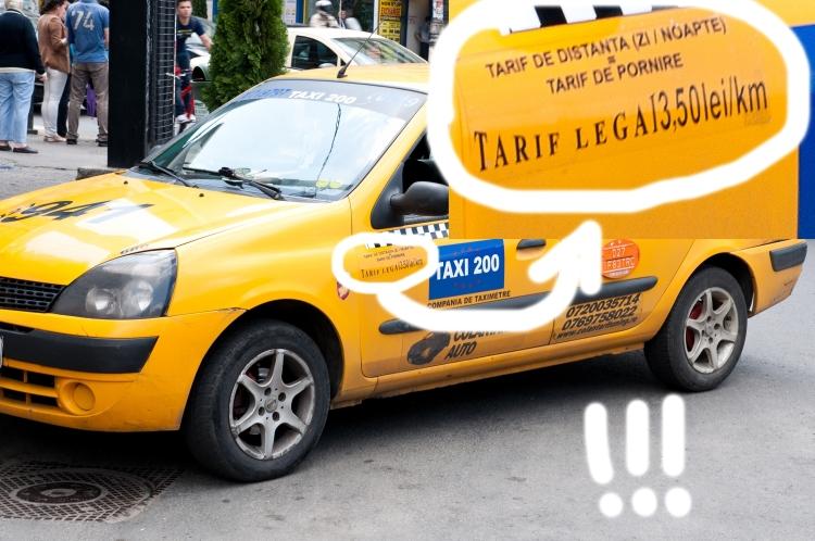 taxi 200