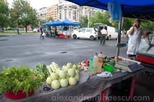 targ producatori legume bucuresti