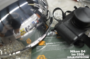 review nikon d4 fotografii
