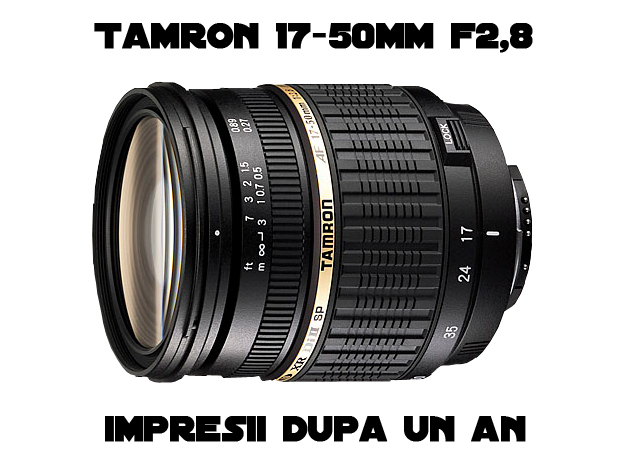 review tamron 17-50
