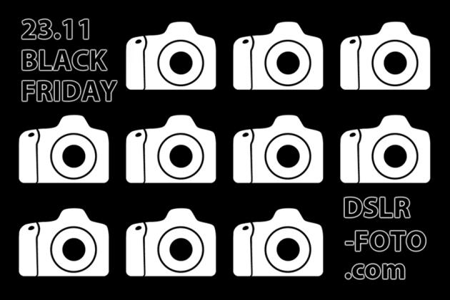 black friday aparate foto oferte