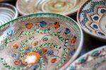 fotografii cu ceramica de horezu