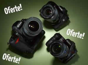 Oferte aparate foto