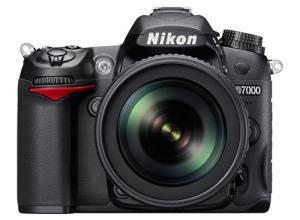 Oferta Nikon D7000