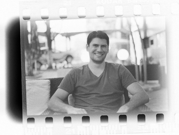 Scanare film negativ, fara pixeli