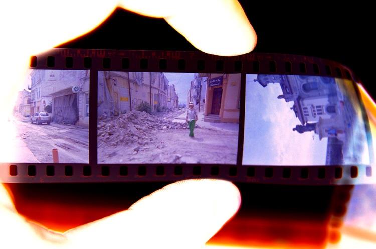 Scanare rapida film foto negativ