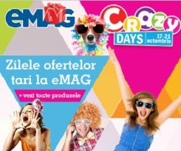 Crazy Days eMag 2013