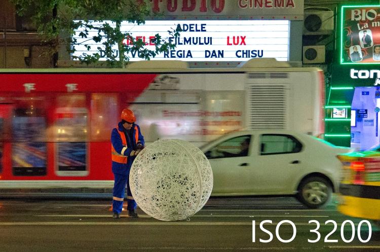 Test ISO Nikon D5100
