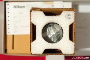 Vand obiectiv Nikon 18-55mm