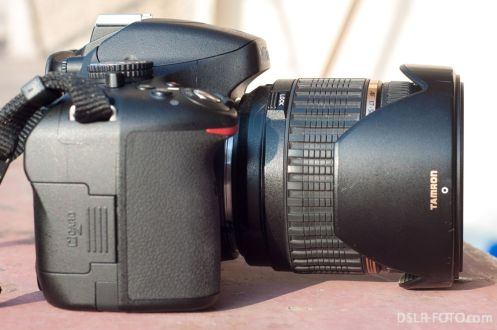 Oferta Nikon D5100 - 2014