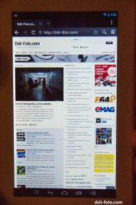 Tableta Vonino Orin HD - review, pareri, pret