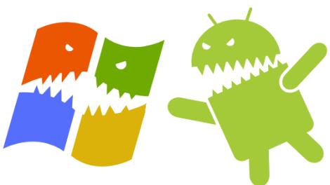 Trecerea de la Android la Windows Phone.Merita?
