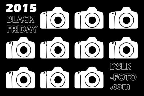 Black Friday 2015 – aparatefoto